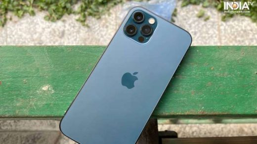 Apple iPhone 13, iPhone 13 Pro: Leaked specs, camera features and more |  Technology News – India TV