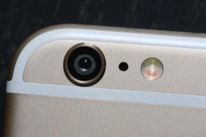 Apple's iPhone 6 Has Finally Convinced Me To Ditch My Compact Camera    TechCrunch