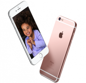 Apple unveils new iPhone 6s and iPhone 6s Plus: New 3D touch, Rose Gold  Color, 12mp Camera and More! – Elie Chahine