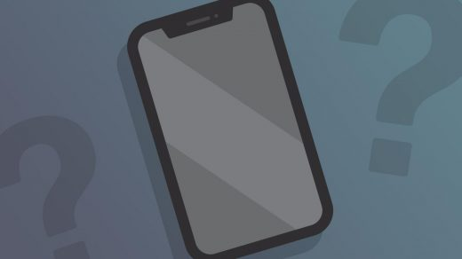 My iPhone Screen Is Black! Here's The Real Reason Why.
