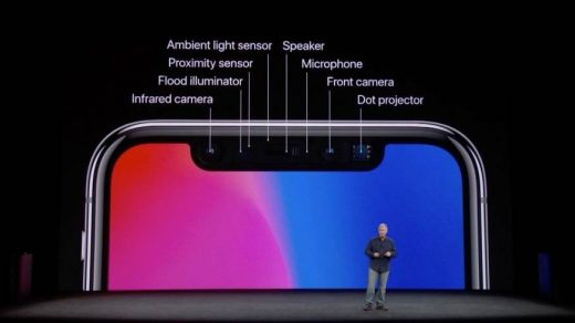 Apple confirms a serious problem with the iPhone X – and an unlikely  solution – BGR