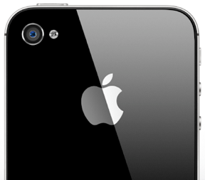 The iPhone 4S Camera Upgrade Explained   TechCrunch