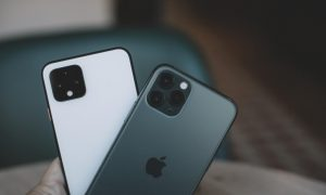 The better everyday camera — Pixel 4 or iPhone 11 Pro?   TechCrunch