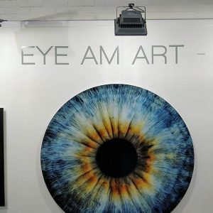 The Iris Project – mydeartrends