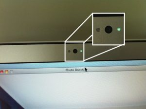 Why is Everyone Covering their Macbook Camera? – Wausa School Technology