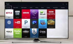 Review: Samsung J5500 Series Full HD Smart TV with Freeview HD - Latest  News and Reviews - Hughes Blog