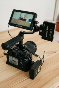6 Advantages Of Filming Video Using A Log Profile And External Recorder    Light Stalking