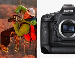 This Is All the Gear World-Class Photographer Jimmy Chin Keeps in His Pack