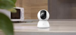 Mi 360 Home Security Camera! Is it good? | ExpressYouMagazine