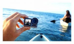 How to Use Action Camera • BYRGPUB.COM