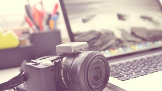 7 of Our Favorite Photography Sites Powered by WordPress   Graph Paper Press
