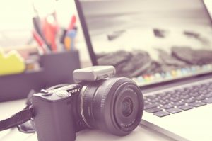 7 of Our Favorite Photography Sites Powered by WordPress | Graph Paper Press