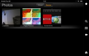 How to Take Screenshots and Open Hidden Camera & Video Recorder App on Kindle  Fire HD | The eBook Reader Blog