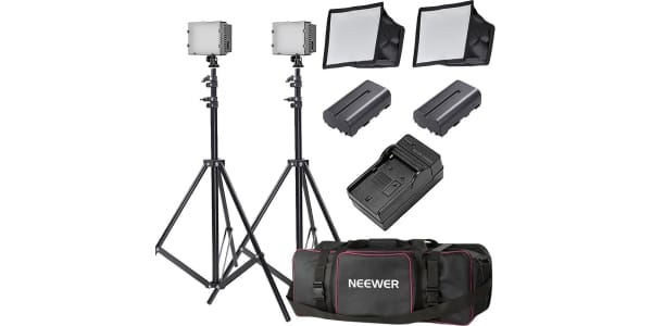 Neewer High Power Dimmable