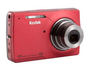 Kodak EasyShare M1093 IS - Review 2011 - PCMag UK