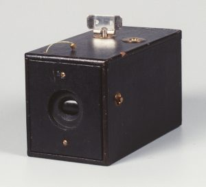 A Brief History of Photography: Part 6 – KODAK & The Birth of Film – Not  Quite in Focus