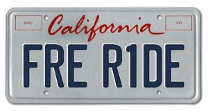 Special license plates shield officials from traffic tickets – Orange  County Register