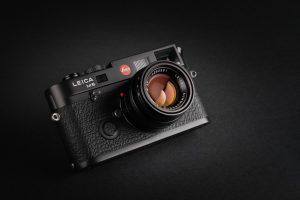 Shot On Nikon - The Tank Man Photo at the Center of Leica Ad Controversy  Actually Captured with Famous Japanese Camera Brand | Light Stalking