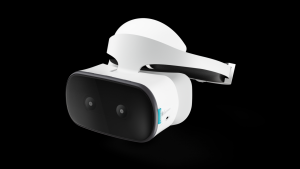 The Lenovo Mirage Solo headset and Mirage VR180 Camera are now available –  TheCanadianTechie