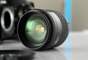 Are Camera Lenses Interchangeable?   Camera House
