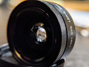 Monocle Lenses – Making every picture perfect