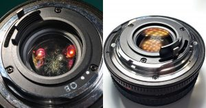 How to Remove Fungus from a Lens   PetaPixel