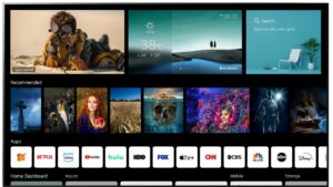 LG webOS 6.0 Introduced for Its 2021 Smart TV Lineup With New UI; Magic  Remote Gets NFC Support     News Guru