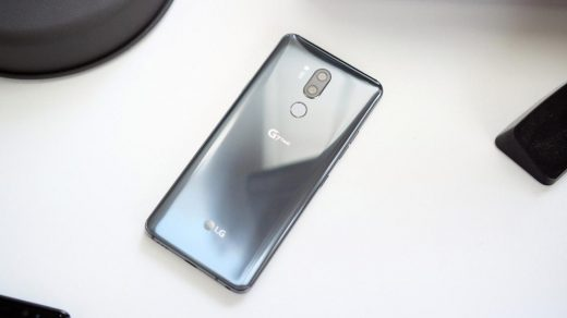 LG G7 ThinQ will add Google Pixel's AR Stickers in coming software update -  9to5Google