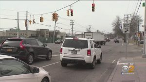 End In Sight For Red Light Camera Confusion On Long Island – CBS New York