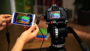 Concise Tutorial: The workflow of live streaming with DSLR cameras   POLYV    Video Hosting in China