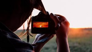 What is a Viewfinder in a Camera?