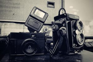LOCAL NYC: Best place to buy a vintage camera