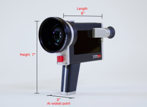 Here's How to Turn Your iPhone Into a Super-8 Style Camera   IndieWire