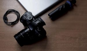 How to set up your nice camera as a high-quality webcam in 5 minutes    TechCrunch