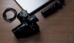 How to set up your nice camera as a high-quality webcam in 5 minutes |  TechCrunch