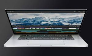 Apple warns that you could break your MacBook display with a camera cover –  BGR