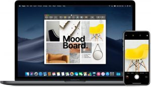 How to Use Your iPhone or iPad Camera on Your Mac - MacRumors