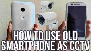 How to turn your old Android smartphone into a home security camera - Quora