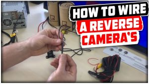 How To Wire Backup Camera To Stay On: Some Useful Tips To Follow -  Continental Camera