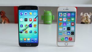 Galaxy S6 vs. iPhone 6: The ultimate speed test – BGR