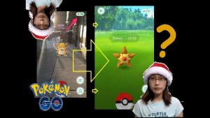 Pokemon Go   How To Turn Off Camera Mode   A Good Reason Why You Should! -  YouTube