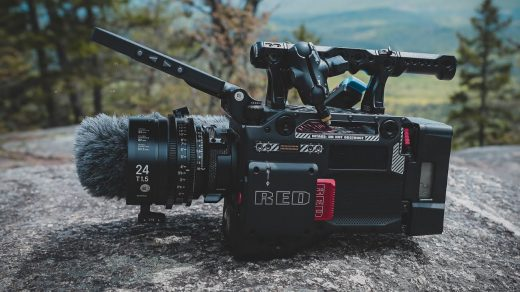 Which RED Camera to Buy in 2021? RED Digital Cinema Lineup Explained