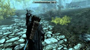 Skyrim - How to toggle the free fly cam and use it properly (Gameplay  Commentary) - YouTube