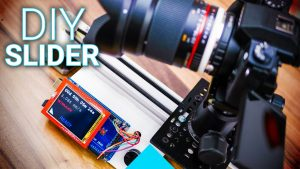 Build your own Arduino-controlled camera slider! – Tom's 3D printing guides  and reviews