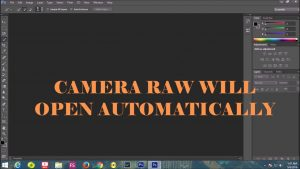 How to install camera raw filter to Adobe Photoshop cs6 - YouTube