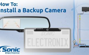 How To Install A Rear View Backup Camera Step By Step Installation Buying  Guide – DokterAndalan