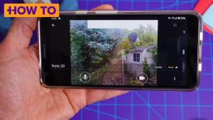 Turn an old phone into a security camera in 3 steps. Here's how to do it -  CNET