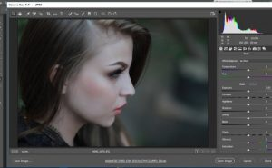 Photoshop Tutorial How To Open Camera Raw In Adobe Photoshop Cs6 – Cute766