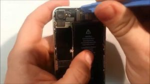 iPhone 4 Camera Issues Solved! - YouTube