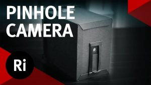 How to Make a Pinhole Camera - The Brooklyn Refinery - DIY, Arts and Crafts